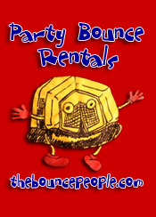 Party Bounce Rental,LLC - thebouncepoeple.com